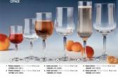 Профессиональное стекло Arcoroc (Франция)