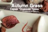 Посуда из меламина. Серия :: Autumn Grass