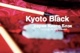 Посуда из керамики :: серия Kyoto Black