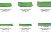 Посуда из керамики :: серия Kyoto Green