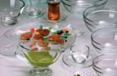 Прессованное стекло Pasabahce